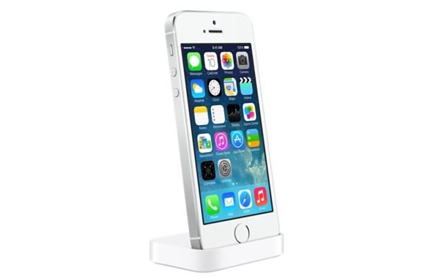 Dock do iPhone 5S custa apenas 29 dólares (Foto: Divulgação)