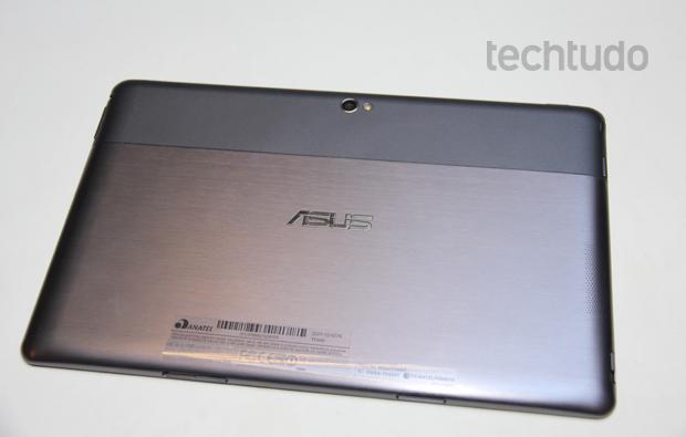 Asus VivoTab RT (Foto: Rodrigo Bastos/TechTudo)