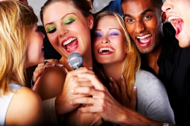 Karaoke (Foto: Divulgação/KaraokeParty)
