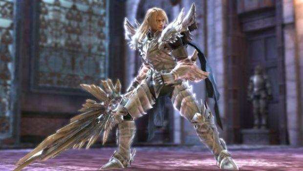 Soul Calibur: Lost Swords será lançado gratuitamente para PS3. (Foto: Divulgação)