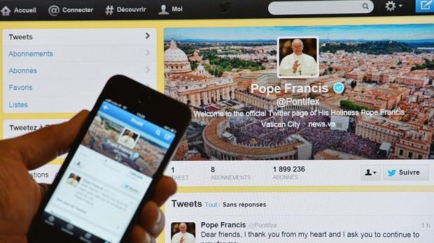 Usuários do Twitter com conta verificadas poderão utilizar filtro antispam (Foto: Reprodução/Mashable)