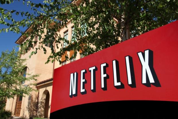 Netflix monitora pirataria para incluir o conteúdo mais popular no catálago (Foto: Reprodução/Digital TV Europe)