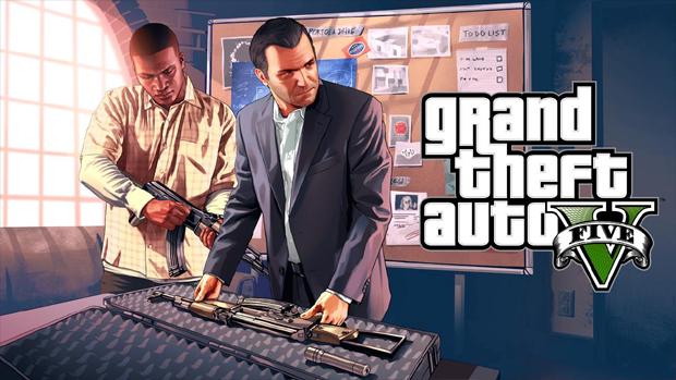 GTA V: como instalar o jogo em um pendrive no Xbox 360 sem HD