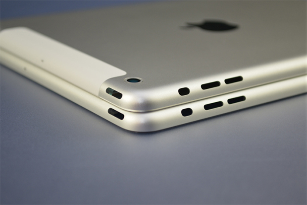 O design dos modelos é bem similar (Foto: Reprodução)