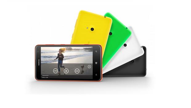Lumia 625 chega ao Brasil com preço baixo (Foto: Divulgação)
