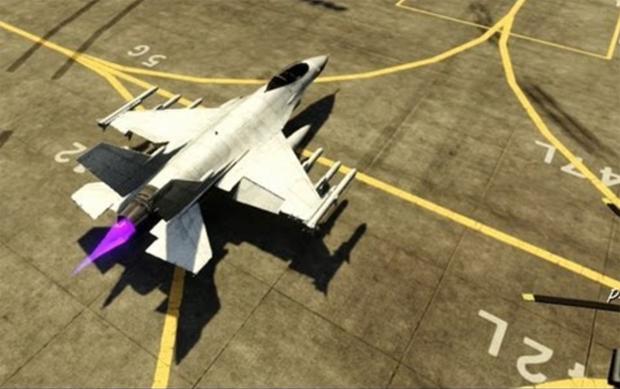 GTA 5 tem jatos rápidos e armados (Foto: Reprodução)