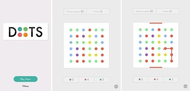 Dots (Foto: Reprodução/Techtudo)