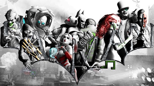 Batman: Arkham Bundle traz dois jogos incríveis do Cavaleiro das Trevas (Foto: batman.wikia.com)