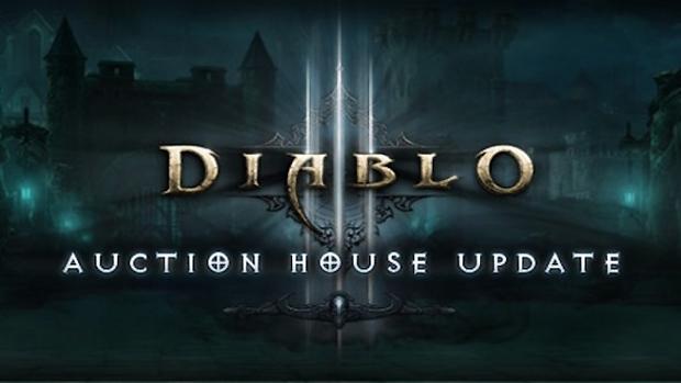 Em março de 2014 as casas de leilão de Diablo 3 encerrarão suas operações (Foto: geek.com)