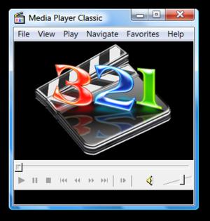 Apesar de parecido, o Media Player Classic não é da Microsoft (Foto: Reprodução/Wikipédia)