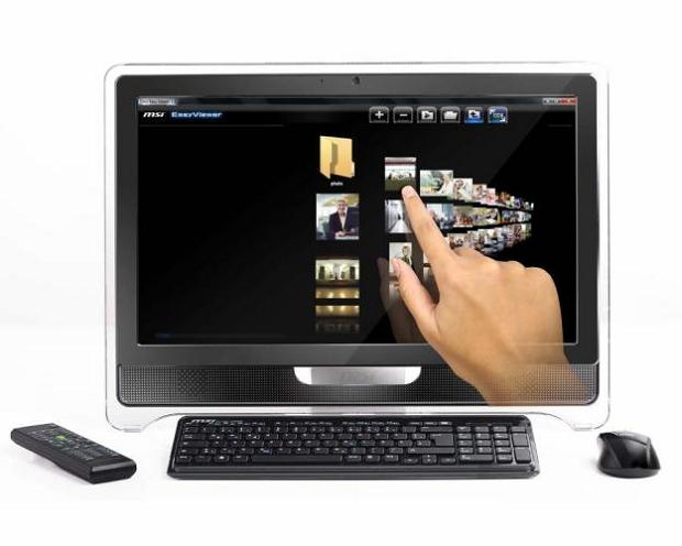 Computadores touchscreen e com acessórios sem fio são recomendados (Foto: Divulgação)