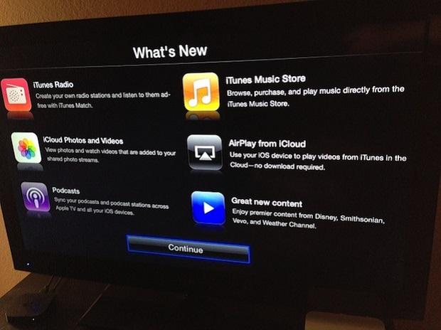 Apple TV recebeu atualização importante (Foto: Reprodução/Engadget)