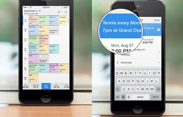 Simplifique o gerenciamento de compromissos e tarefas (Foto: Divilgação)