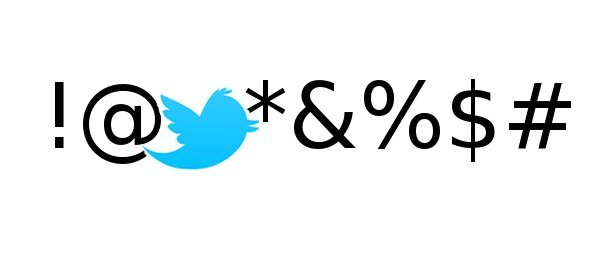 Xinga muito no Twitter? Raiva se propaga em até três níveis  (Foto: Reprodução/WebProNews)
