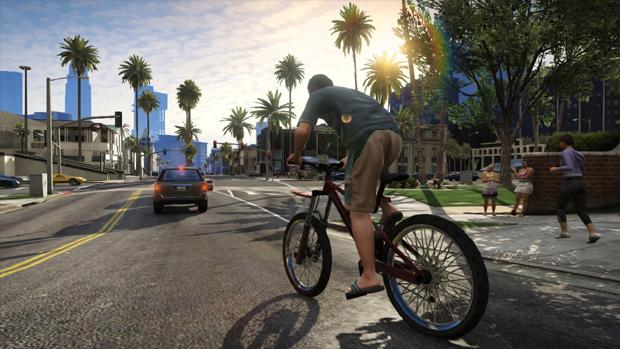 Após a instalação de ambos os discos o jogo deverá funcionar normalmente (Foto: ngeeks.wordpress.com)