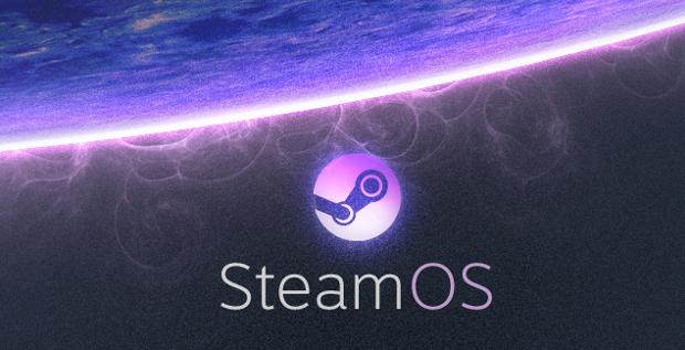 SteamOS é um sistema operacional para jogos baseado em Linux. (Imagem: Reprodução/Techtudo)