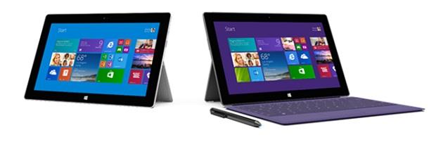 Novos Surface ganharam oferta no SkyDrive (Foto: Divulgação)
