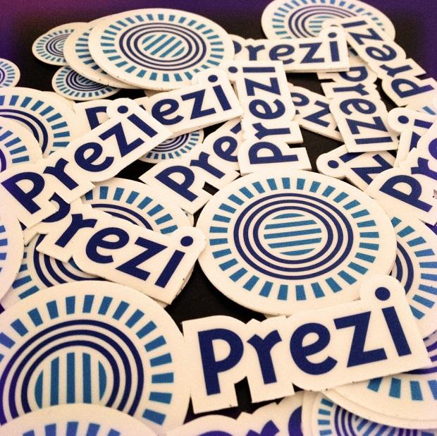 Prezi (Foto: Divulgação/logoblink.com)