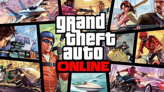 GTA Online chega em outubro com muita diversão para os jogadores de GTA 5 (Foto: Divulgação)