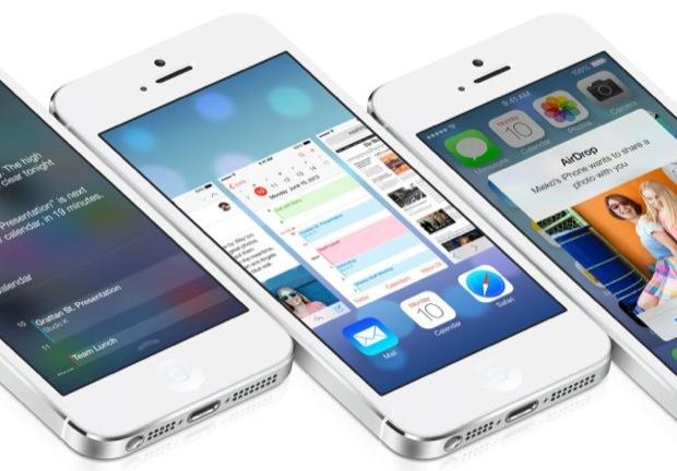 Como transferir seus aplicativos salvos no iCloud para o iOS 7 (Foto: Divulgação)