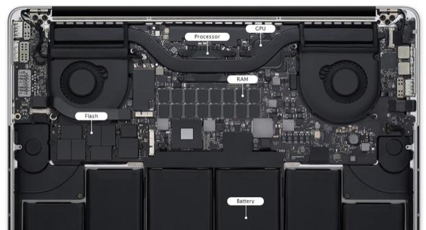 Apple MacBook Pro 15 polegadas retina display (Foto: Divulgação)