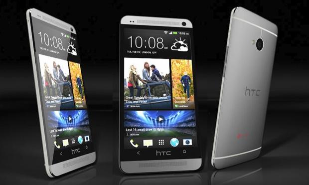 HTC One (Foto: Divulgação)