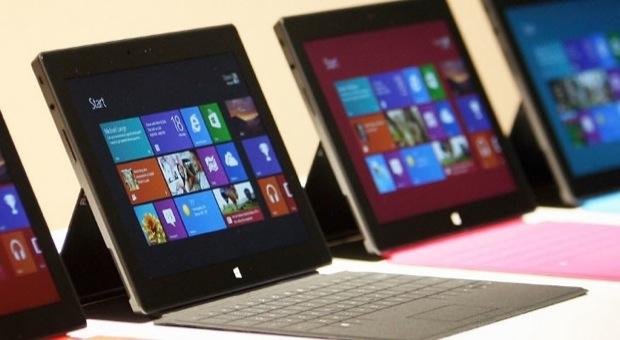 Microsoft Surface Pro Tablet (Foto: Divulgação)