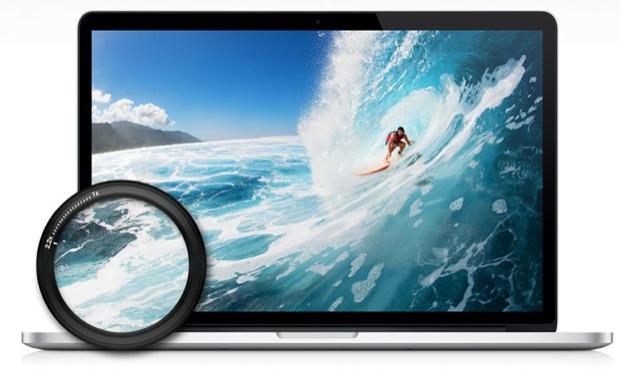 Apple MacBook Pro 13.3 retina display (Foto: Divulgação)