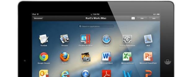 Apple iPad com Retina Display (Foto: Divulgação)