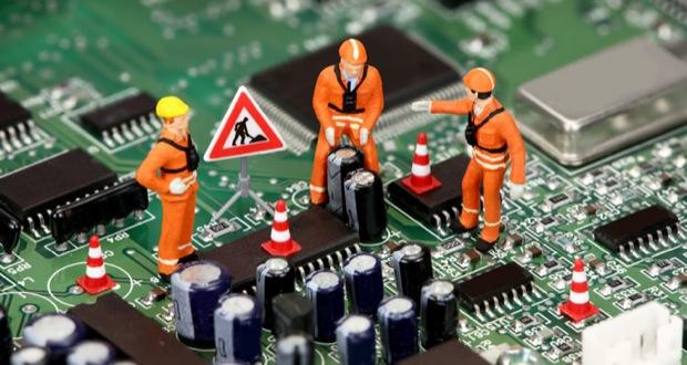 Confira lista de 10 eletrônicos que são quase impossíveis de se consertar (Foto: Reprodução/Techspot)