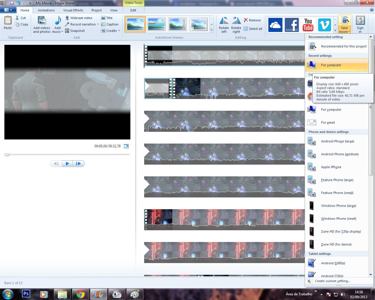 windows-movie-maker-windos-7-screen-tela-save-movie