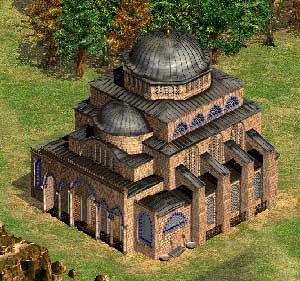 """A bela """"Maravilha"""" da civilização Bizantina (Foto: Reprodução / Techtudo)"""