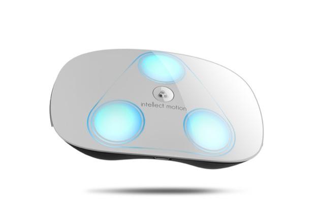 Sensor de movimento, iMotion 3D, quer tomar o lugar do seu mouse (Foto: Divulgação)