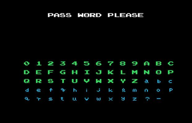 Passwords como o de Metroid alteravam a jogabilidade dos games (Foto: Reprodução)