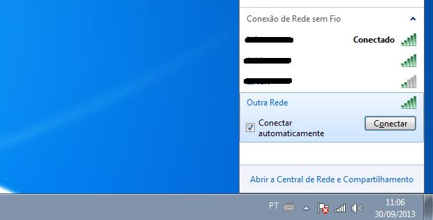 Conectando na rede oculta no Windows 7 (Foto: Reprodução/Edivaldo Brito)