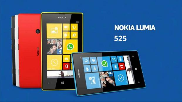 Lumia 525 pode chegar em breve (Foto: Reprodução/MindBusterz)
