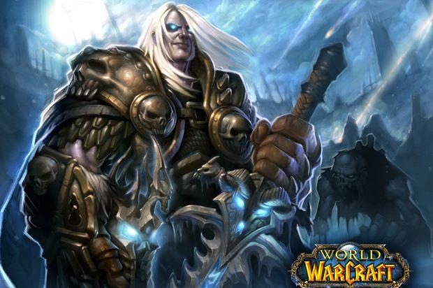 World of Warcraft, criação da Blizzard: Empresa americana busca programadores com base boa de matemática, diz Clua (Foto: Divulgação)