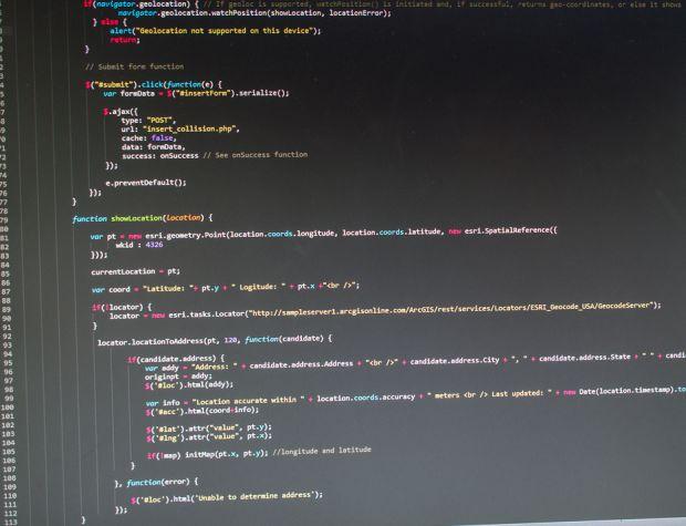 Programação é uma das atividades essenciais na criação de games (Foto: Christopher Hsia/Flickr/Creative Commons) (Foto: Programação é uma das atividades essenciais na criação de games (Foto: Christopher Hsia/Flickr/Creative Commons))