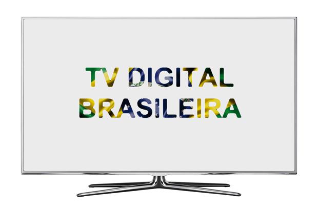 TV Digital brasileira é baseado no sistema japonês (Foto: Reprodução/Leonardo Rodrigues)