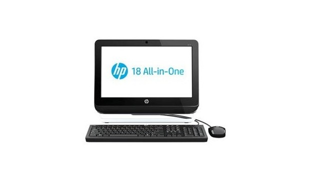 Modelo da HP tem tela de aproximadamente 18 polegadas (Foto: Divulgação)