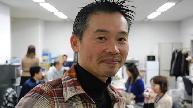 Keiji Inafune tem medo de uma ação da Capcom, mas segue confiante (Foto: oxmonline.com)