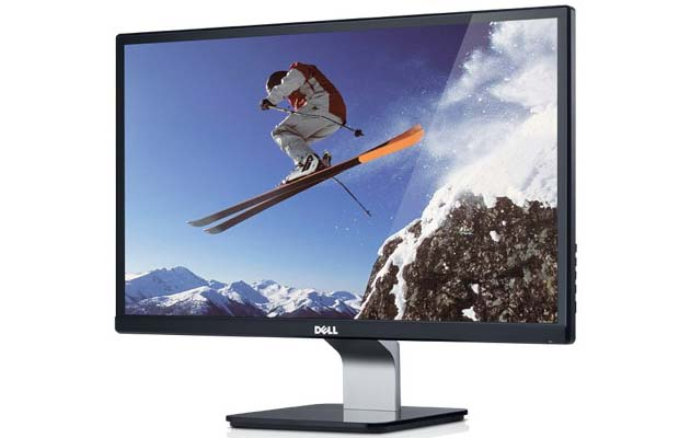 "Monitor LED 21,5 "" Dell Full HD Widescreen S2240L. Foto: Reprodução/Zoom. (Foto: Monitor LED 21,5 "" Dell Full HD Widescreen S2240L. Foto: Reprodução/Zoom.)"