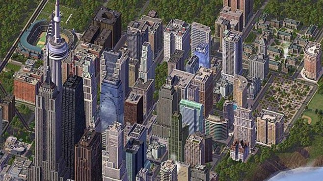 how to get simcity 5 for free