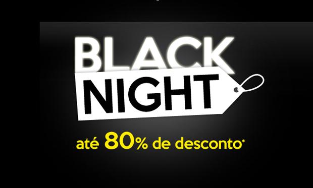 """Instabilidade gerou protestos de consumidores na """"Black Night"""" (foto:"""