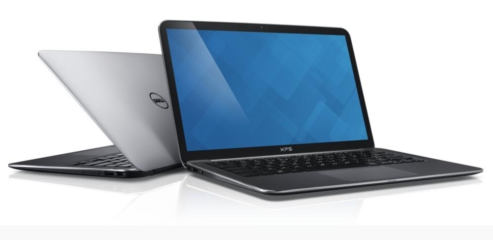 Dell atualiza linha XPS de 13 e 15 polegadas com novos processadores Haswell (Foto: Divulgação)