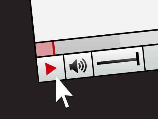 Player de vídeo do Google pode receber melhorias com o YouTubeCenter (Foto: AP)