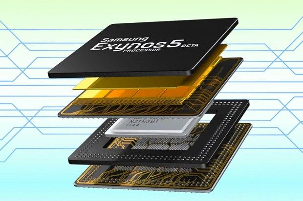 Samsung criou update que ativa os oito núcleos do chip Exynos 5 Octa de forma simultânea (Foto:Divulgação/Samsung)