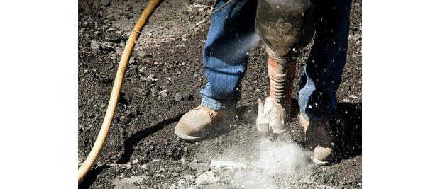 Trabalhadores da construção civil são os principais beneficiados com as vantagens da D-Metionina (Foto: Reprodução/Business Insider)