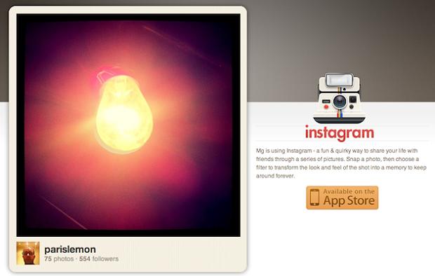 Instagram foi lançado em 2010 (Foto: Divulgação)