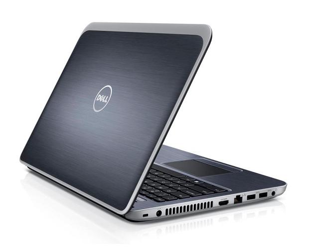 Inspiron 14 R tem placa de vídeo com 2 GB dedicados e processador Core i5 (Foto: Divulgação/Dell)